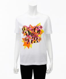 Tシャツ ホワイト【送料無料】