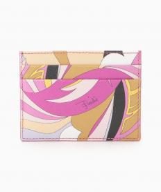 カードケース ピンク系【送料無料】
