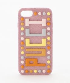 iPhone 7/8 case ベージュ系【送料無料】
